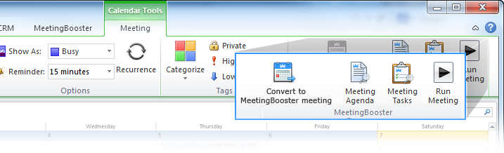 Schedule Meetings More Effectively