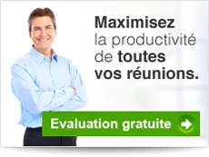 Start Maximizing Productivity of Every Meeting. Free Trial